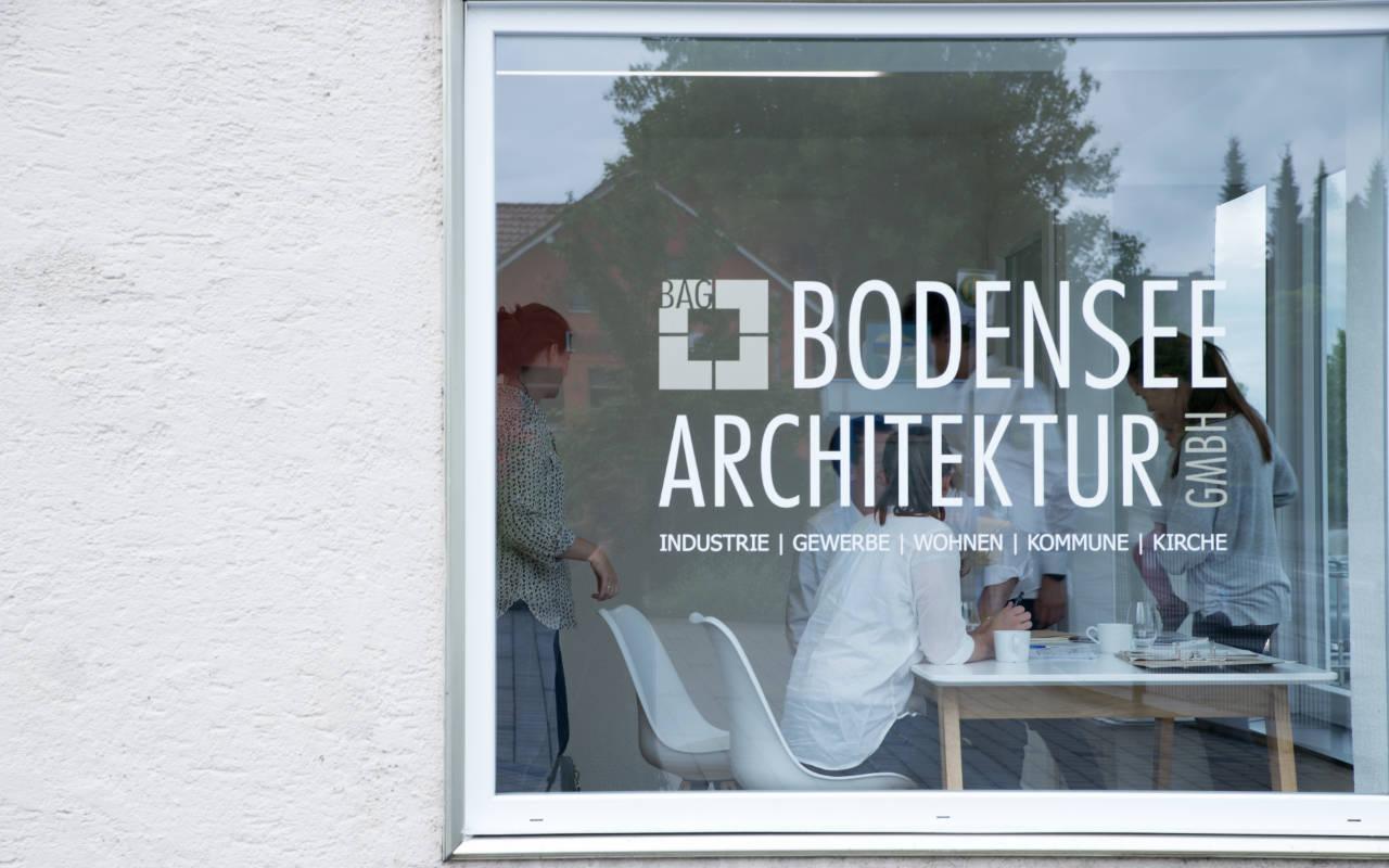 Bodensee Architektur - Über uns - Banner Impressionen
