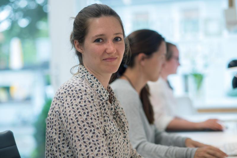 Bodensee Architektur Team - Verena Baldauf